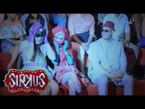 Sirkus: Secret spies inside the circus