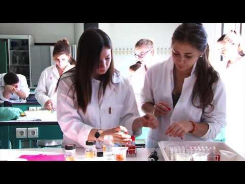 Licence Biologie à l'Université Lyon 1