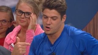 Big Brother - What Animal Would You Be? - Live Feed Highlight