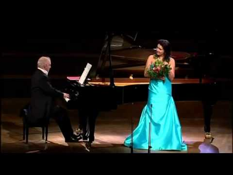 Anna Netrebko   Songs My Mother Taught Me Dvorak