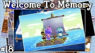 Animal Crossing New Leaf Welcome Amiibo Live Stream - Ep. 18