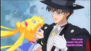 Sailor Moon Crystal - confronto sigle di apertura