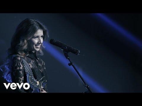 Paula Fernandes - Olhos De Céu