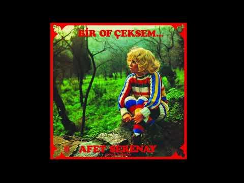 Afet Serenay - Bir of çeksem... (1979) Full Album