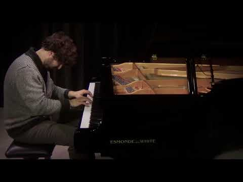 Lukas Geniušas - Prelude Op.12 #7 - S. Prokofiev