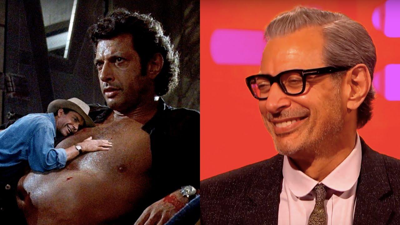 Image Result For Jeff Goldblum