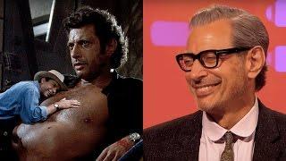 The Internet Loves Jeff Goldblum - The Graham Norton Show