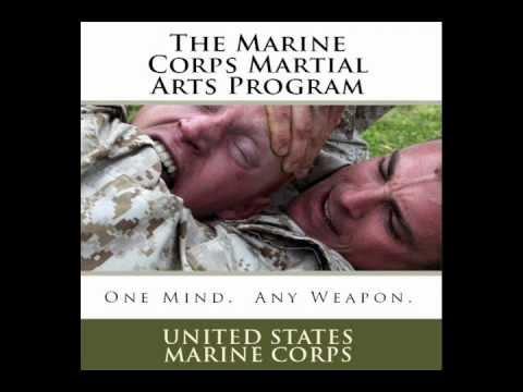 marine corps martial arts program manual