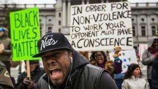 Black Lives Matter releases list of 'demands'