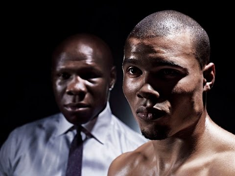 The Journey Of Black Boxers In Britain