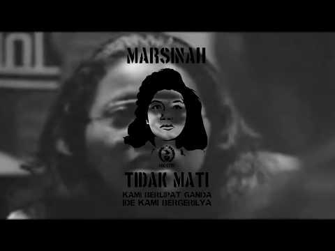 Pangalo! - Marsinah (#26ThMarsinah)