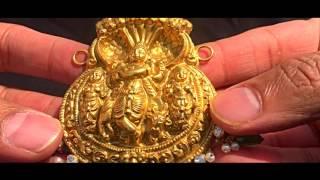 Krishna Nagaram Pendant