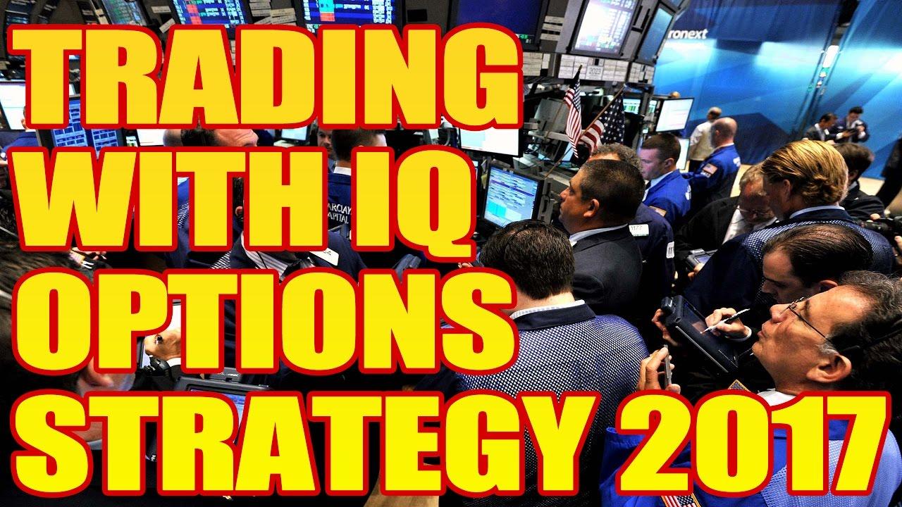 IQ Option OTC Market 90% Winning Strategy ~ AM Trading Tips