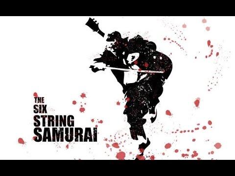 Six-String Samurai (Trailer)