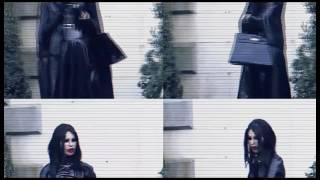 Шокирующая реклама Vogue Italia September 2012 Лица Будущего