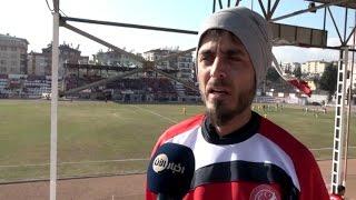 حصرى | دوري كرة قدم للأندية السورية في تركيا