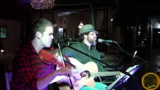 Gambar cover Beukes and Delaney Irish Boere Blues Live at il Giardino
