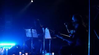 Katatonia - One Year From Now - Live @ Biebob Vosselaar 08-05-2014