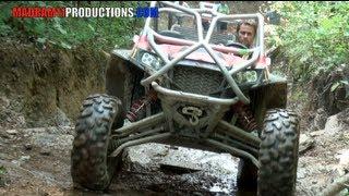 Grayrock Southern Rock Race #4