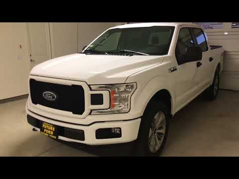 HOW MUCH DID I PAY??? 2018 FORD F150 STX