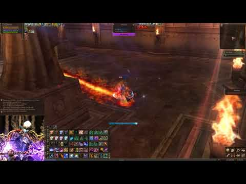 Lineage 2 Core March Feoh Archmage Olympiad