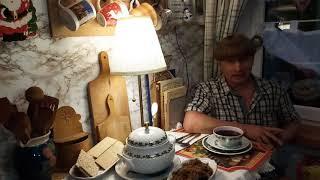 Obiad Noworoczny - Gracjan Roztocki