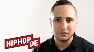 "Celo & Abdi: Baklava, ""Bonchance"", Eintracht Frankfurt & neues Signing (Interview) - Toxik trifft"