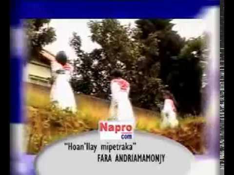 Hoan'Ilay Mipetraka   Fara Andriamamonjy