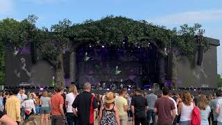 The National - British Summer Time 2019. Full concert 4K. Hyde Park, London, UK 13.07