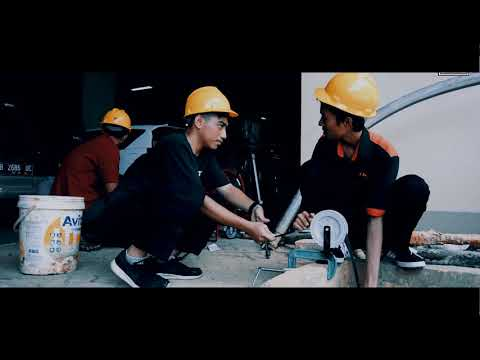 Jasa Bore Hole Camera (Deep Weel Inspection) Indonesia drilling