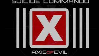 Suicide Commando - Cause Of Death: Suicide [album version]