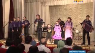 «Играй, гармонь любимая!» в Белореченске