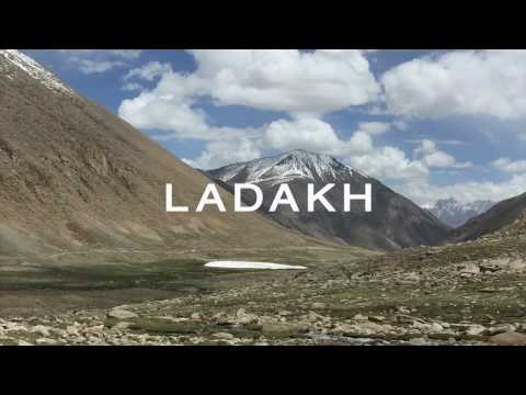 All Women Ladakh Tour