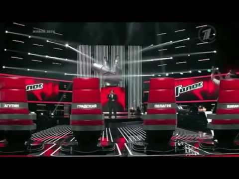 The Voice - Some of the Best Rock Blind Auditions