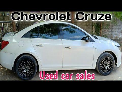 Chevrolet Cruze Used Car Sales In Thirunelveli jith Racing  tamil