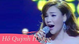 Anh - Hồ Quỳnh Hương [Live - Hits & Những Bản Tình Ca]