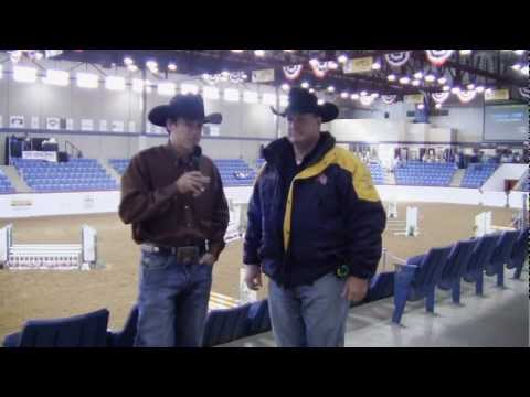 APHA World Show - Behind the Scenes with CCI President Tucker Williams