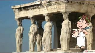 видео Афинский Акрополь