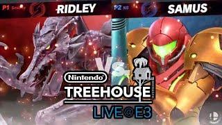 今さら!?『Nintendo Treehouse: Live E3 2018』 を見た初見の反応(途中まで)【ニコ生】