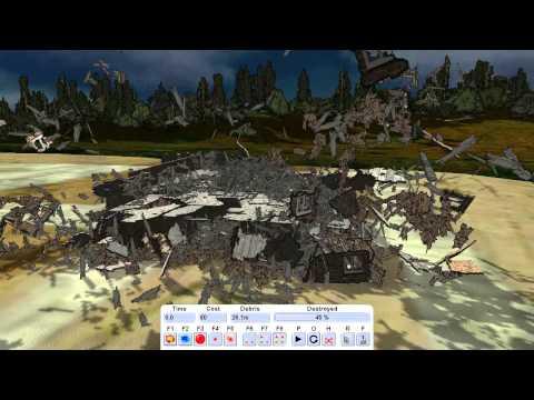 Detonate Full 1.2 | Часть 2