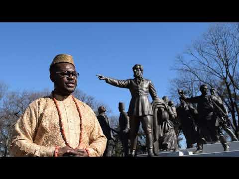 World Protest Against Terrorism: Britain Must Return Nigerian Artefacts Now- Frederick Odorige
