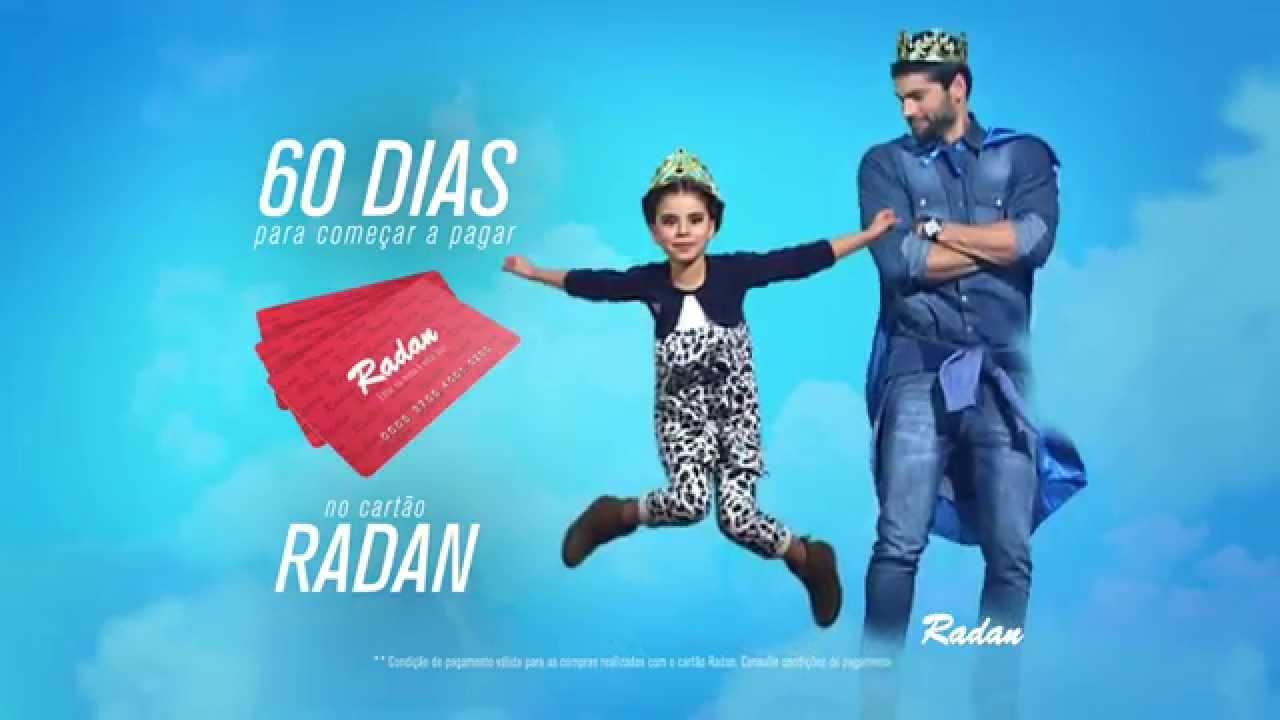 WT AGÊNCIA (RS) - RADAN - Viva a aventura de ser pai