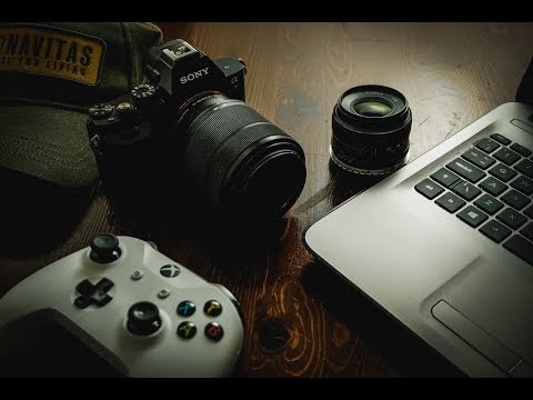Video Games Can ACTUALLY Make you a better Photographer!!! 5 quick tips!!!using rockstars open world