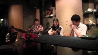 Nasci para bailar (2015年・吉祥寺ストリングス)LIVE