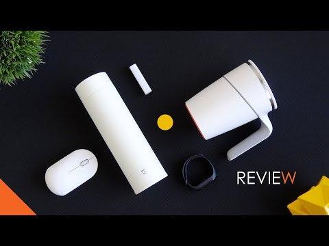 5 Productos De Xiaomi Que Me Gustaron!