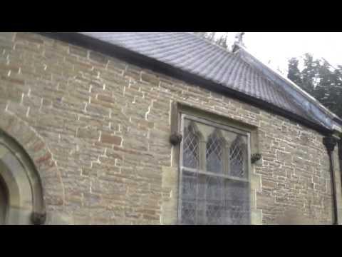 Lady Llanover's Church