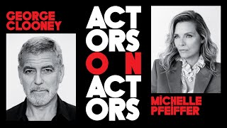 """George clooney and michelle pfeiffer reclaim """"one fine day"""" from box office obscurity. this beloved rom-com was way ahead of it's time in gorgeous dinosaur/s..."""