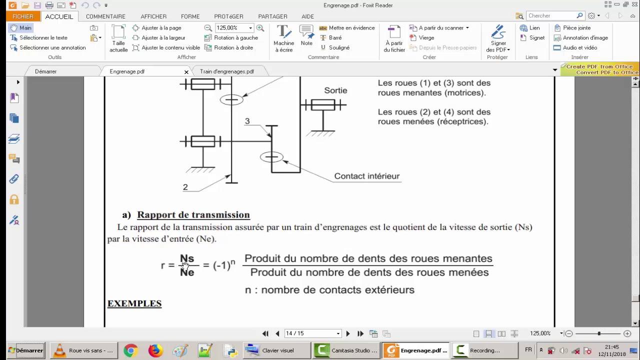 Cours Et Exercices Corriges De Mecanique Des Fluides Statique Des Fluides Dynamique Des Fluides By Cours Si Maroc