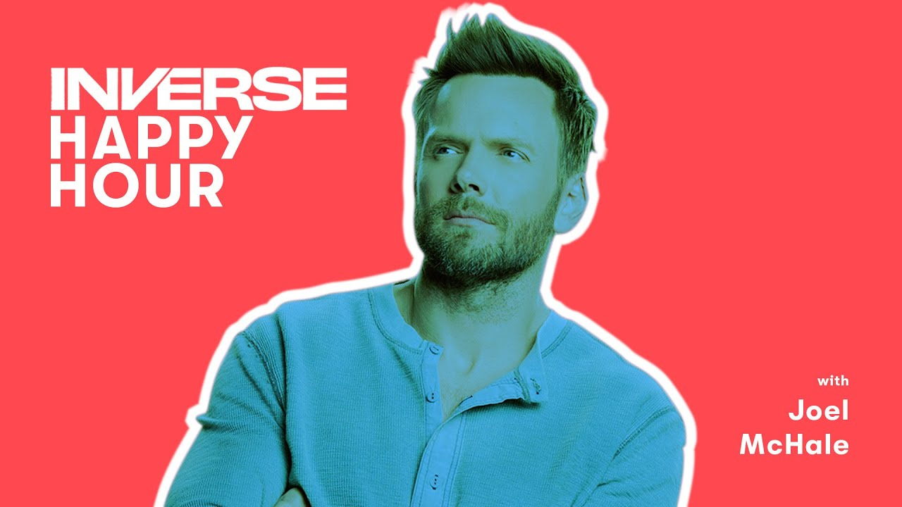 Joel McHale reveals what's next for Jeff in the 'Community' movie