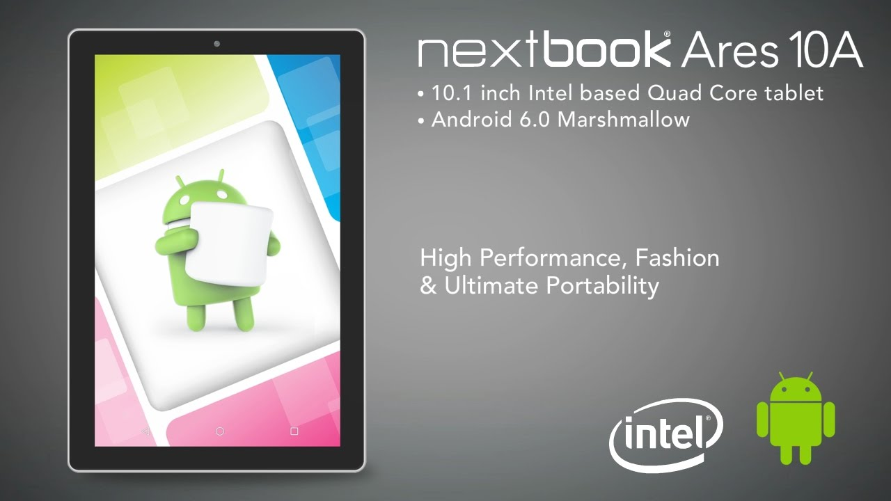 nextbook ares 10a activation code